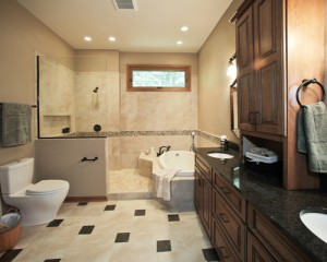 O'Donnell Construction, Bryan O'Donnell, remodel, bathroom, kitchen